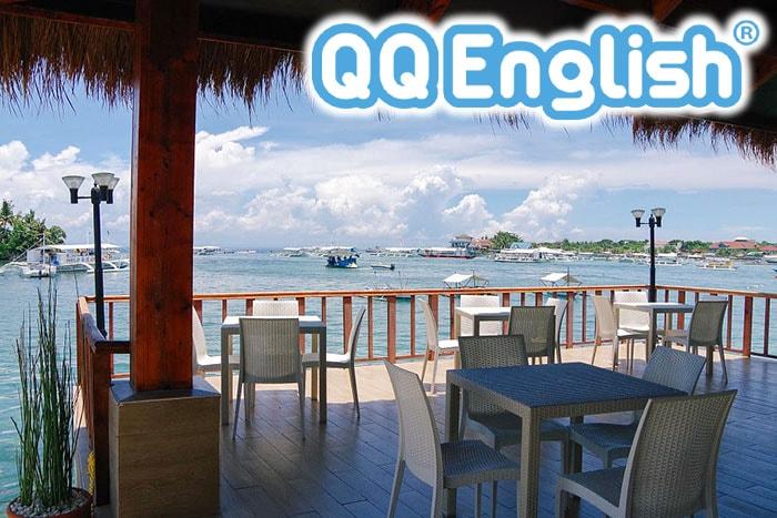 QQ English シーフロント校