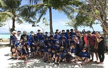セブ島英語サマースクール・ジュニアキャンプ
